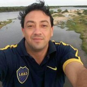 Sociales: Alfredo J. Flores, nuevo abogado