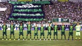 Accidente del Chapecoense: el joven club brasileño que había sorprendido a América