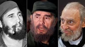 Murió el líder cubano Fidel Castro
