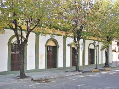 Goya, lugar histórico