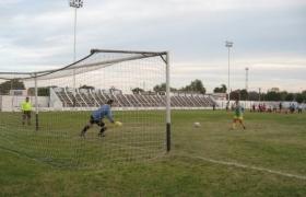 Puerto Boca y Estudiantes de Tres Bocas jugarán la gran final del futbol rural