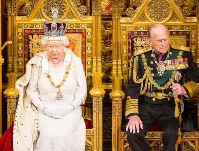 """Operación """"Puente de Londres"""", el plan secreto para cuando muera Isabel II"""