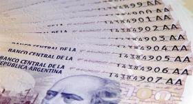 PUBLICADO EN EL BOLETIN OFICIAL: Gobierno emitió más deuda por $ 300 millones