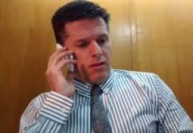 Un fiscal federal apuntó contra el juez Soto Dávila por excarcelaciones