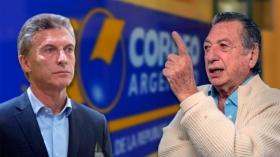"""Deuda del Correo Argentino: la Justicia acusa de """"mala fe"""" a los Macri"""