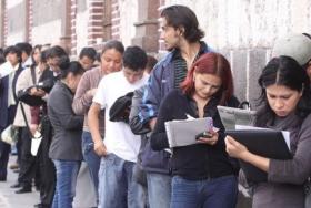 El desempleo bajó y hay más de un millón de desocupados en la Argentina