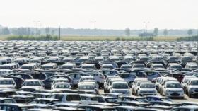 Fuerte repunte del mercado automotor en enero