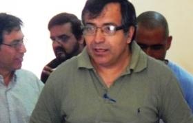 Renunció la defensa del cura Domingo Pacheco y la asumiría el Defensor Oficial