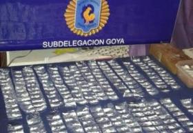 Comunicado: Policía Federal de Goya y Paso de los Libres realizaron allanamientos en Goya