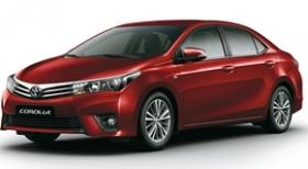 Plan Nacional Toyota Argentina  –  Etios * Corolla  100% Financiado  0% INTERES