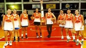 Goya-Básquetbol Femenino: se realiza la 22° edición del Torneo de Verano en Unión