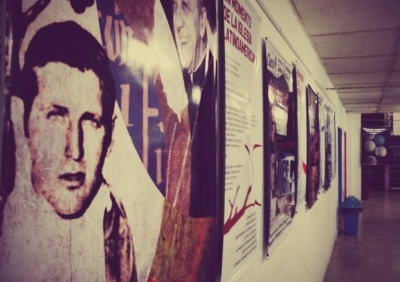 MES DE LA MEMORIA: El Municipio de Goya realiza una muestra itinerante sobre la vida del Padre Mugica