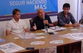 Municipalidad de Goya anticipó la Octava Feria del Libro Usado