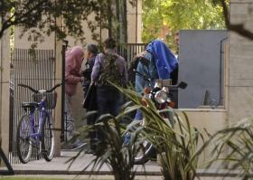 NARCOTRAFICO ITATI: liberaron al menor detenido y el intendente y su vice negaron los hechos