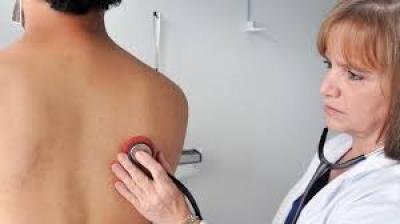 ASOCIACION NACIONAL: Alertan por alto registro de casos de tuberculosis en el país y Corrientes