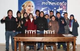 Movimiento Evita inscribe para el nuevo Programa Nacional de Ingreso Social con Trabajo