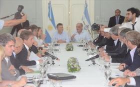 Confirman que Macri visitará Corrientes este jueves tras su reunión en Paraguay