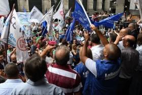 Se levantó el paro de bancos: las 10 claves del acuerdo salarial