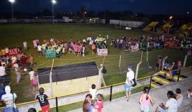 """Con la segunda fecha se reanuda el Campeonato de Futbol Infantil """"Nocturno de los Chicos"""""""