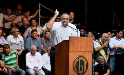 La CTA se sumará a la huelga general del 6 de abril convocada por la CGT