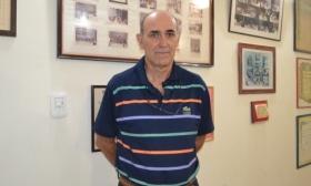 Dening es nuevo presidente de la Liga Goyana de Futbol