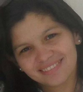 SOCIALES: Cumple años hoy Cristina Díaz