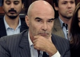 Imputaron a Gómez Centurión por supuesta apología del delito por sus dichos sobre la dictadura