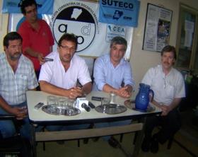 Corrientes: Gremios docentes fueron convocados por la Provincia