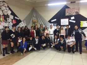 """PASO DE LOS LIBRES: Desmontan muestra escolar sobre el último golpe militar """"para no ofender a los militares"""""""