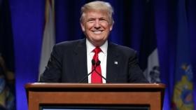 IMPACTO MUNDIAL: Donald Trump ganó las elecciones y será presidente de los Estados Unidos hasta el 2021