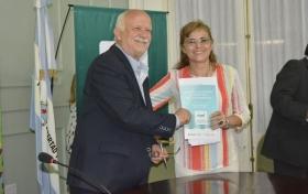 """Promoción y Desarrollo: Se sumaron las primeras siete empresas al Programa """"Sello Correntino"""""""