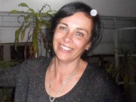 SOCIALES: Cumple años Miriam Juana Blanc