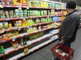 Relavamiento: Para la CGT, la inflación fue de 1,84 por ciento en octubre