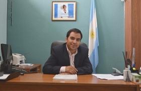 """Concejal González: """"La fuerte identidad de los goyanos se ve reflejada hoy en algo tan importante como es nuestra bandera"""""""