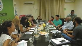 Trabajan por un libro español-guaraní para escuelas rurales de la provincia
