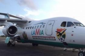 Funcionaria que cuestionó el plan de vuelo de Lamia pidió asilo
