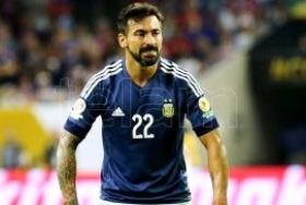 """ELIMINATORIAS: Bauza dio la lista con Lavezzi y dos jugadores """"locales"""""""