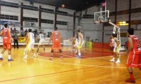 TFB 16/17 División Mesopotamia: Unión busca la recuperación ante Regatas Uruguay