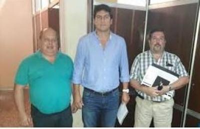 Intervinieron la Federación de Basquetbol de la Provincia de Corrientes