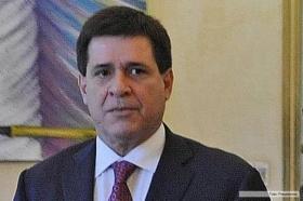 LA JUSTICIA DEL PARAGUAY INVESTIGA SUPUESTO PLAN PARA ATENTAR CONTRA EL PRESIDENTE