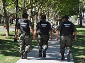 Esquina: patrulla de Gendarmería arribará para reforzar seguridad