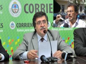 Vaz Torres aseguró que el lunes se conoceran los tramos de aumentos, en tanto los docentes, esperan retomar el diálogo