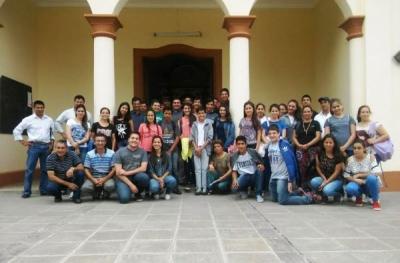 Revitalizan la Pastoral de Juventud con los jóvenes rurales