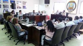 HCD DE GOYA INTEGRO COMISIONES DE TRABAJO