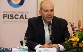 """GRUPO MACRI Y EL CORREO: """"Si la investigación prospera, voy a presentar la denuncia penal"""""""