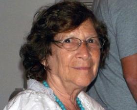 SOCIALES: Hoy cumple años Berta Arroyo