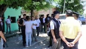 Un operativo por drogas en Corrientes termina con un escándalo entre policías
