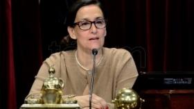"""Michetti pidió que la justicia """"revise"""" el acuerdo del Correo ante la """"sensibilidad"""" del tema"""