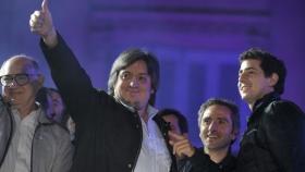Sospechas de corrupción: En un lapidario informe, la UIF dejó a Máximo contra las cuerdas