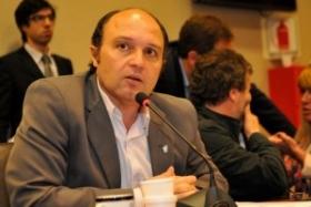 """Rubín: """"No hay ninguna duda que Gerardo Bassi puede ser nuevamente candidato a Intendente"""""""